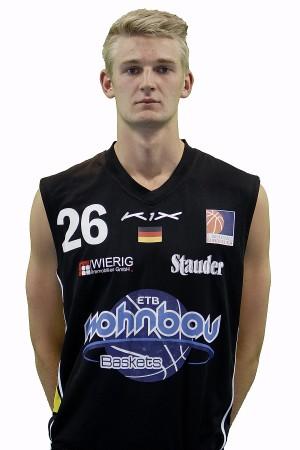 Till von Guionneau (ETB Wohnbau Baskets13/14)