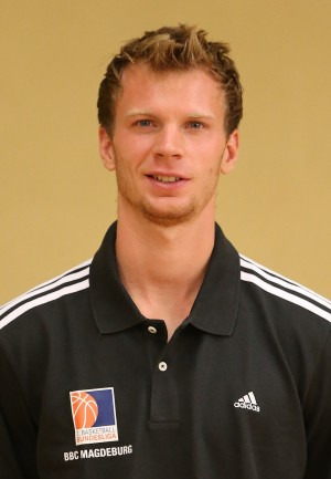 Lars Meyer (Otto Baskets Magdeburg 13/14)