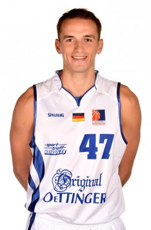 Albert Kuppe (13/14 Gotha)