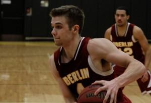 Geoff Basketball