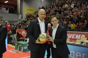Denis Wucherer & Daniel Müller