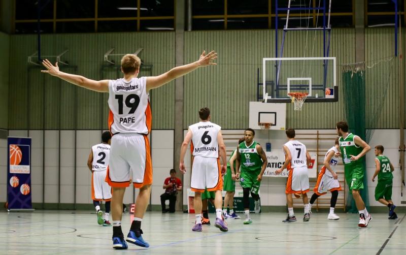 Till Pape Fotos: Tobias Egle, Alexander Fischer