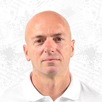 Coach Rodrigo Pastore - Chemnitz