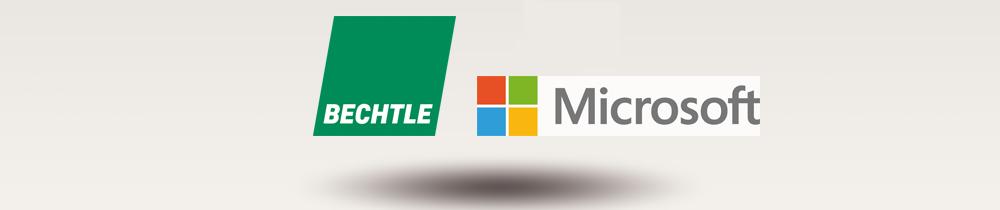 Bechtle & Microsoft
