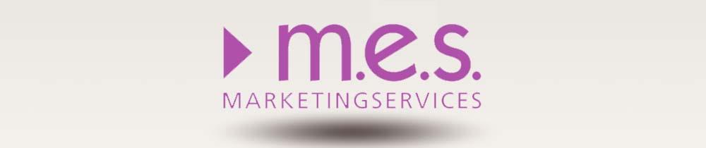 m.e.s. Marketingservices